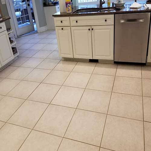 You can contact our Charlotte office today at 704-807-9764 to schedule grout cleaning.